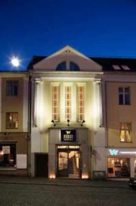 hotell Karlskrona