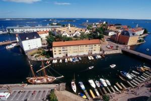 sevärdhet i Karlskrona